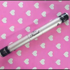 Too Faced Long Stemmed Lashes